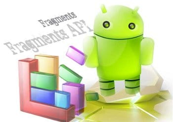 Android Application Development: Android Fragments API - Open Source