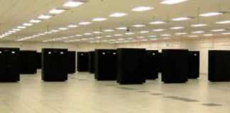 Demands of Peta-scale Computing