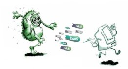 Cyber Attacks Explained: DoS and DDoS