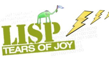 Lisp: Tears of Joy, Part 6