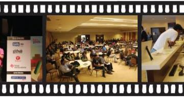Droidcon India 2011: A Report