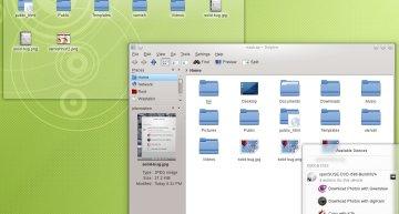 KDE 4.8.2 Maintenance Release Out — Grab it!