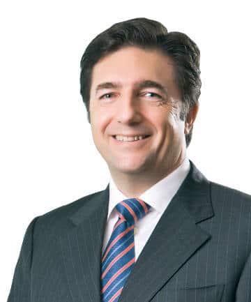 Bruno Georges, Red Hat's Enterprise Application Platforms Engineering group