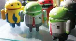 Android trojan surfaces; steals private data using popular apps