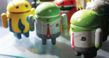 Android spyware that poses as a 'System Update' hits millions of installs