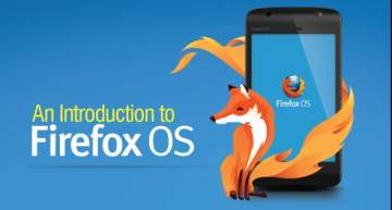 An Introduction to Firefox OS