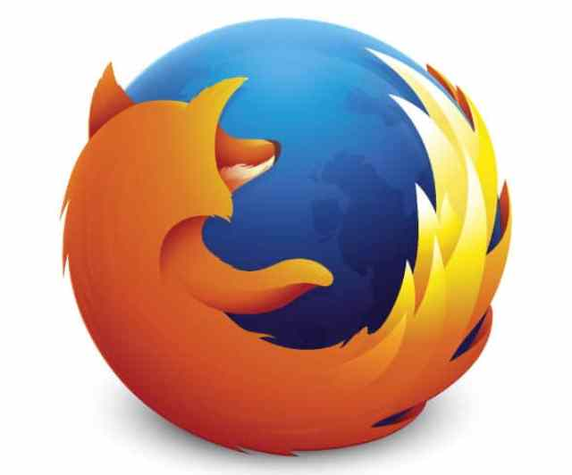 Firefox end support on Windows XP, Vista