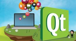 Qt 5.9 LTS comes with better Wayland multi-process support