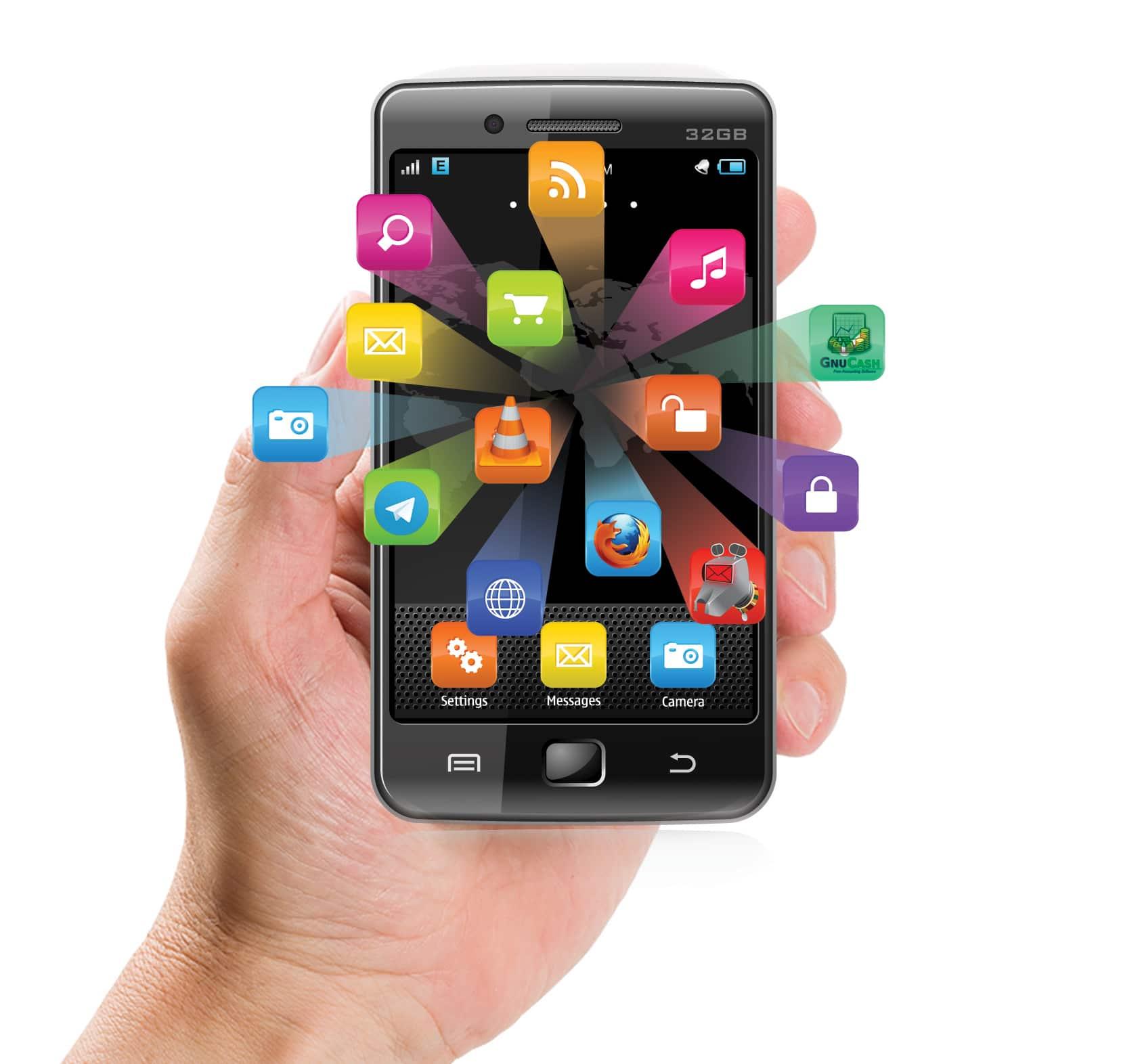 mobile app development trends