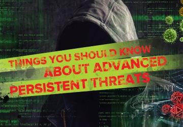 Advanced P Threats