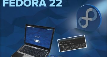 Things to do After Installing Fedora 22