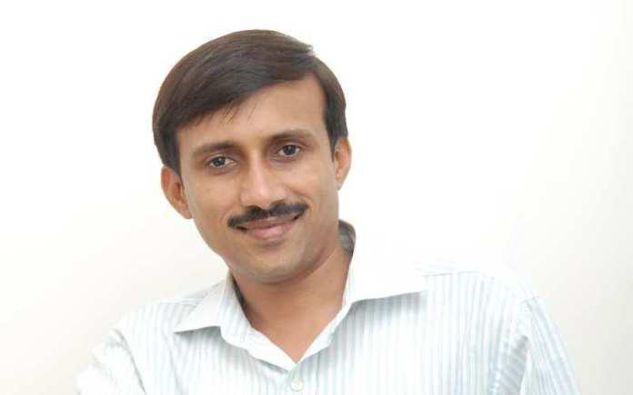Nilesh Sangoi - CTO Meru Cabs