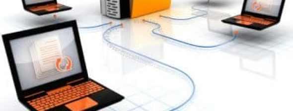 Backup Data Storage