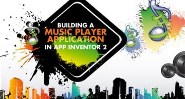 Building A Music Player Application in App Inventor