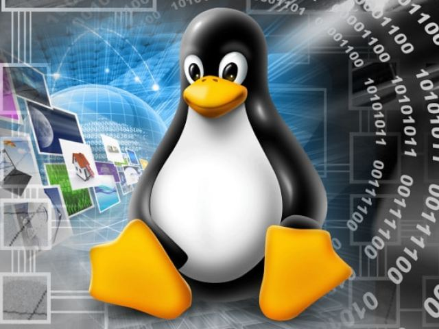 Linux update
