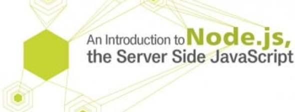 NodeJS Introduction