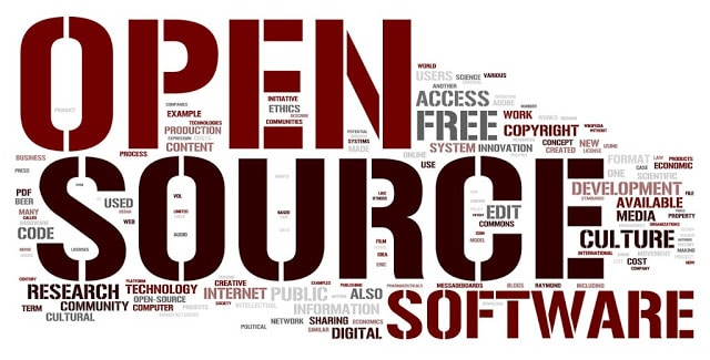 open source software for small businesses