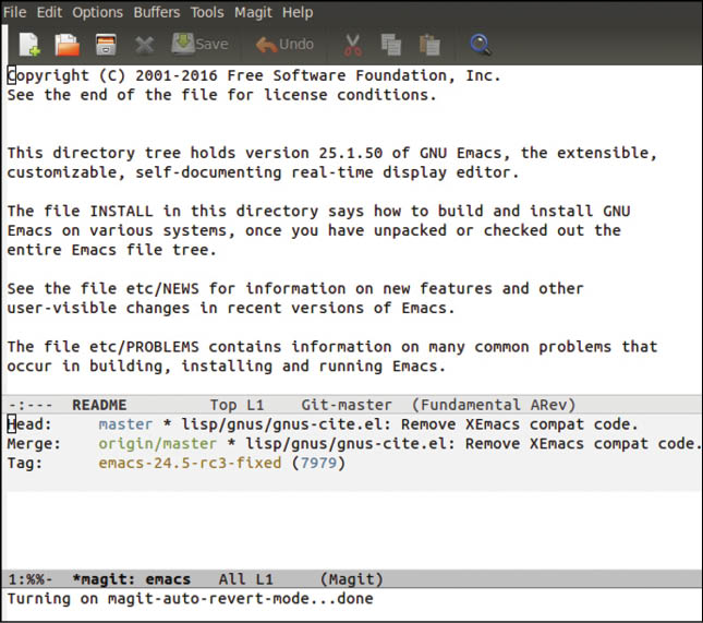 GNU Emacs: How to Work with HTML Mode, Indentation and Magit
