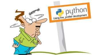 Improve Python Code by Using a Profiler