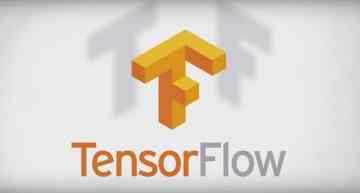 TensorFlow by Google brings power of machine learning to your applications