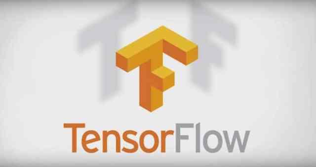 Google TensorFlow Serving library