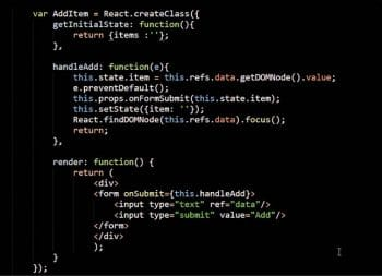 Using React JS for web applications - Open Source For You
