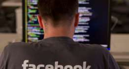 Facebook open sources 77 projects in 2016