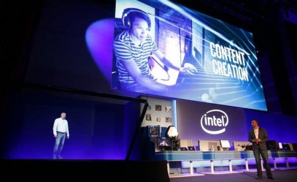 Intel Computex 2016