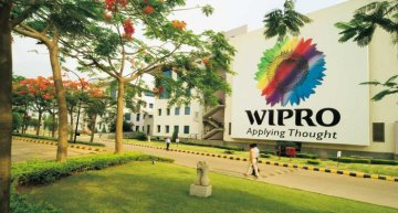 Wipro joins blockchain-centric Ethereum Alliance