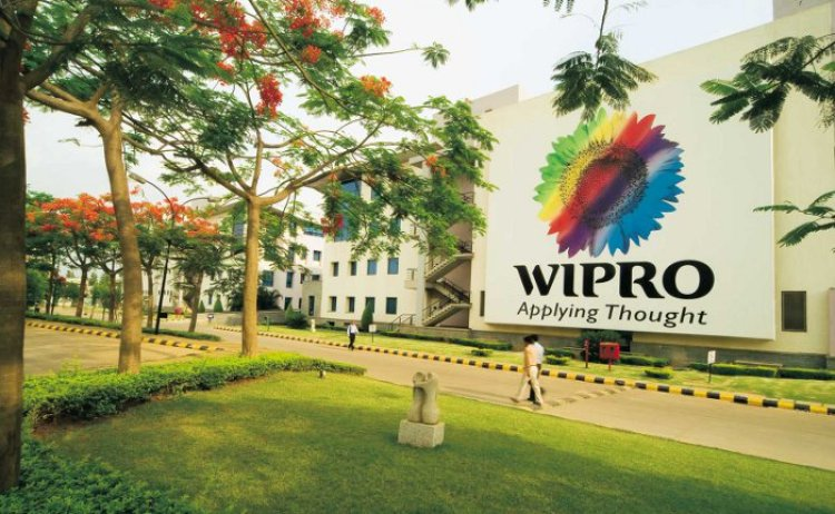 Wipro Enthereum Alliance