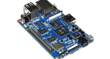 Banana Pi gets upgraded with 64-bit SoC to counter Raspberry Pi 3