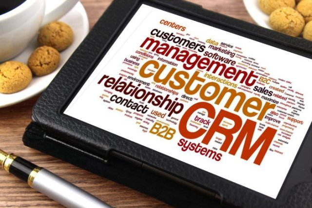 CRM solution to resolve from failure