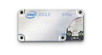 Intel Joule rivals Raspberry Pi with Atom processors and IoT-centric Linux support