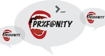 Profanity: The Command Line Instant Messenger