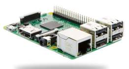Five amazing things that can be made with Raspberry Pi
