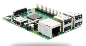 Raspberry Pi gets Docker integration through HypriotOS