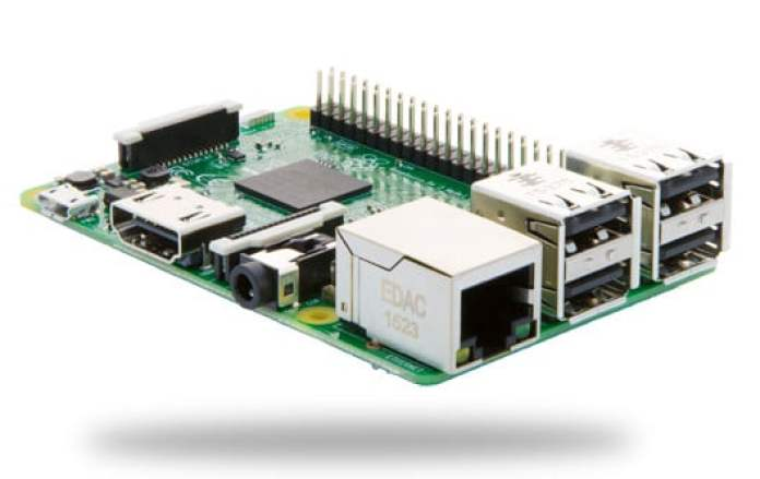 Amazing things you can made with Raspberry Pi