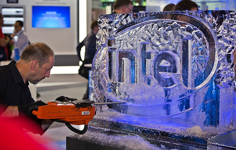 Intel IoT Developer Kit