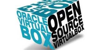 VirtualBox 5.1.6