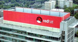 Red Hat CFO steps down, profit grows significantly