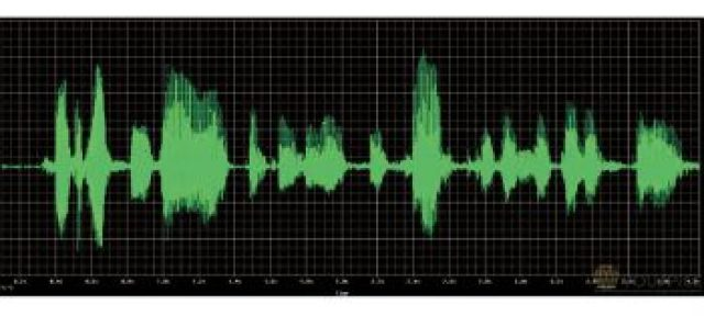 Audacity: Yet another tool for speech signal analysis - Open