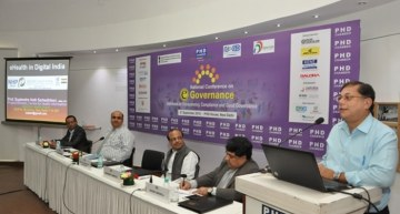 PHD Chamber and NeGD host national e-governance conference