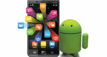 What you need to do to make money from Android apps