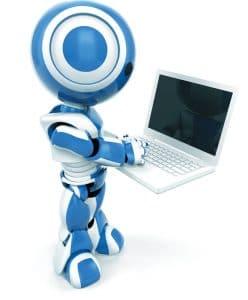 chat-robot