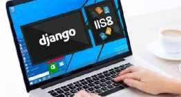 Setting Up Django on Windows