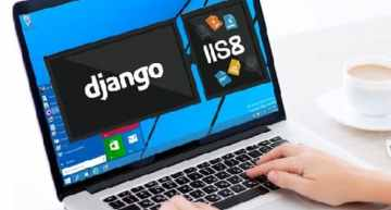 Setting Up Django on Windows