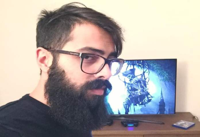Raffaele Forte of BackBox Linux distribution