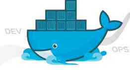 Go the DevOps way with Docker