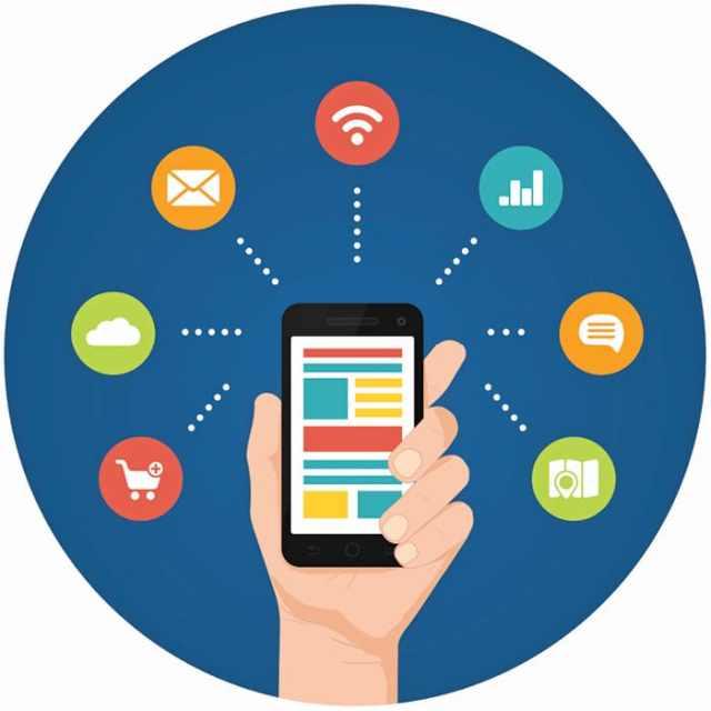 Mobile app development using Ionic framework