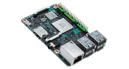 Asus develops a Raspberry Pi clone